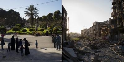 Aleppo-pair