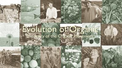 evolutionoforganic