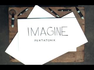 imaginepent