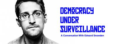 Snowden_Event