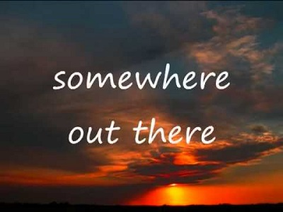 somewhereoutthere