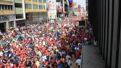 venezuela_march