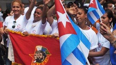 young_communists_cuba
