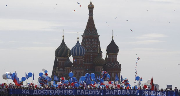 russiamayday