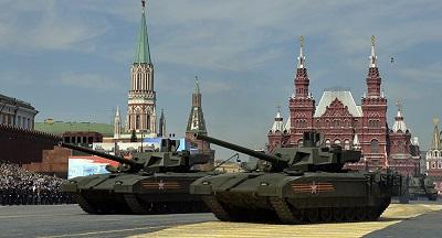 russianparade
