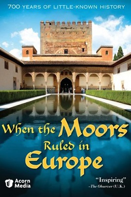 When_The_Moors_Ruled_In_Europe