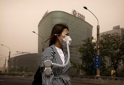 China Daily Life- Weather