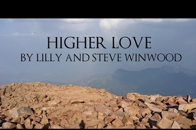 higherlove