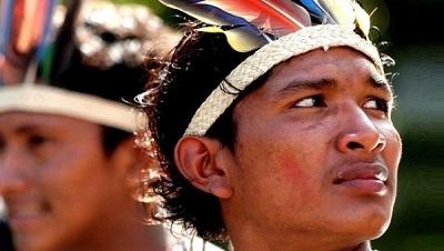 indigenous_veneuela