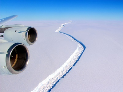 antarctica-larsen-c-ice-shelf-rift-crack