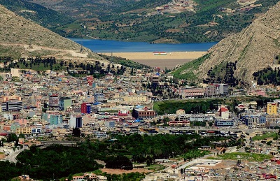City_of_Duhok