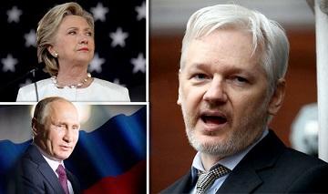 Wikileaks-Hillary-Clinton-Russia