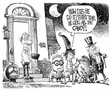 halloweencapcartoon