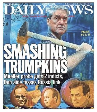 smashing trumpkins
