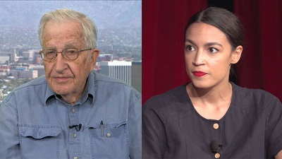 Chomsky-Cortez