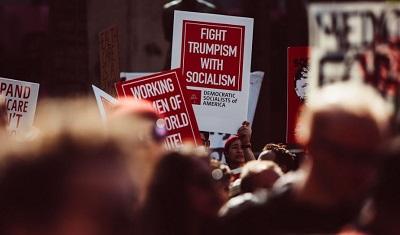socialismvstrump