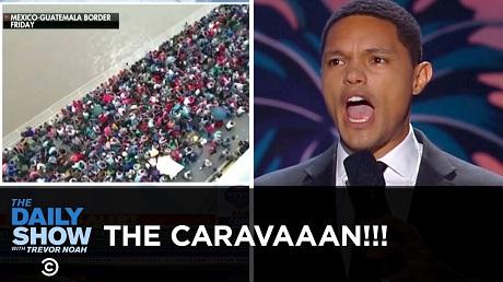 thecaravan