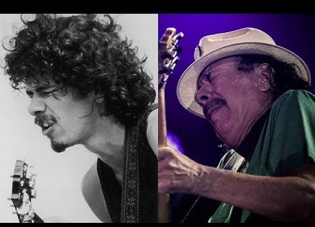 Santana on 'Woodstock at 50' and what Woodstock taught us